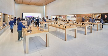 Apple conducted 756 supplier audits across 30 countries last year ©Apple Inc.