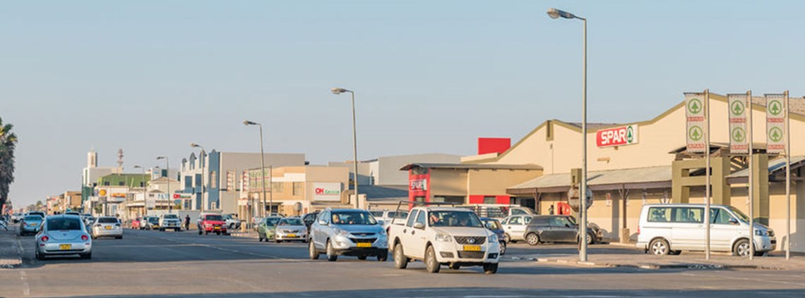 Namibia is putting in place measures to increase local procurement by supermarkets © 123RF