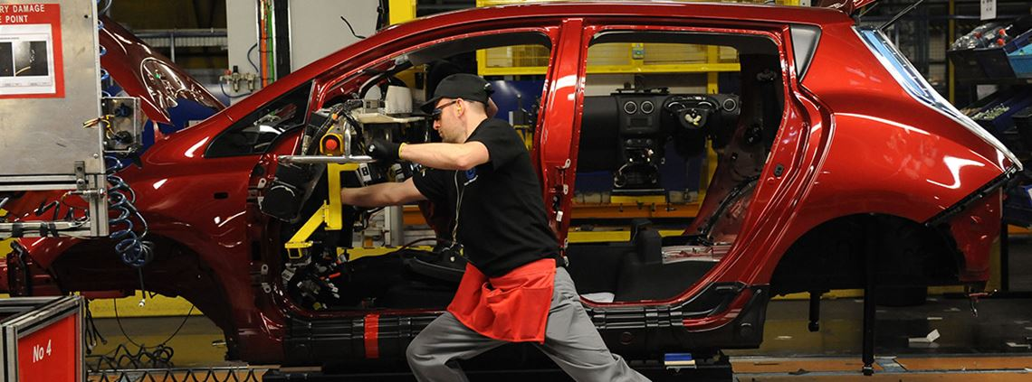 Over the next year a number of manufacturers will be making decisions on where to build new models ©PA Images