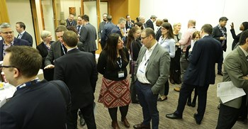 The CIPS Fellows of the Future event heard advice on succession planning ©Mark Green