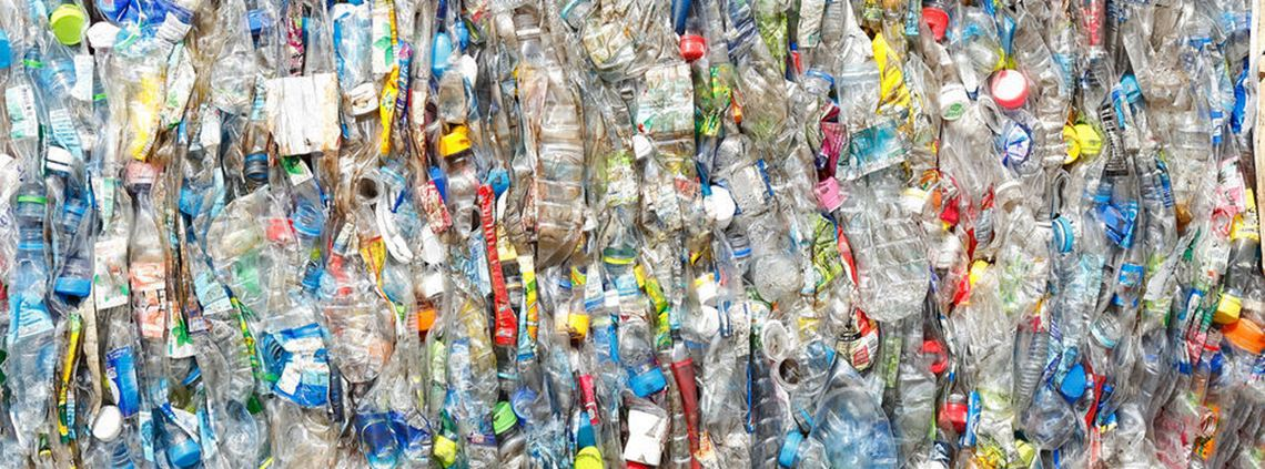 China imposed a trade ban on importing 24 categories of solid waste © 123RF