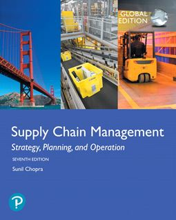 Supply Chain Management - The Chartered Institute of