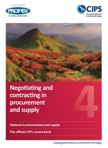 Diploma in Procurement and Supply - Full Set