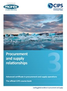 AC5 - Procurement and Supply Relationships