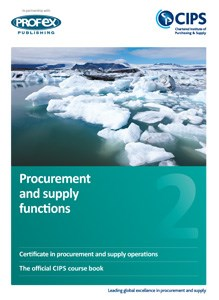 NC2 - Procurement and Supply Functions