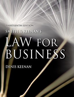 Smith & Keenan's Law for Business
