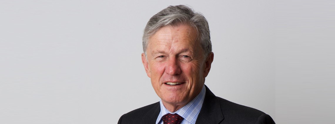 Sir Amyas Morse ©National Audit Office