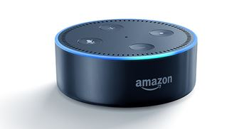 By 2020, half of all web browsing will be voice searches ©Amazon