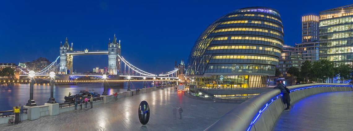 The Greater London Authority is just one of eight authorities to have a standalone ethical procurement policy ©Renáta Sedmáková/stock.adobe.com