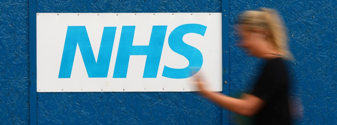 NHS Improvement said the healthcare sector had a budget deficit of £960m at the end of 2017-18 ©REUTERS/Neil Hall/AdobeStock
