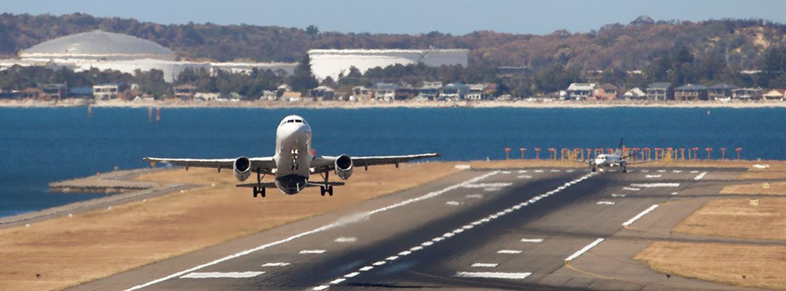 Some Australian airports earn profits double those in other countries © PA Images