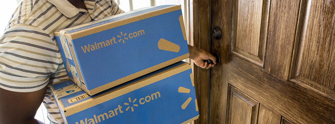 By investing in Flipkart, Walmart is aiming to increase its footprint in the e-commerce market ©Walmart inc.