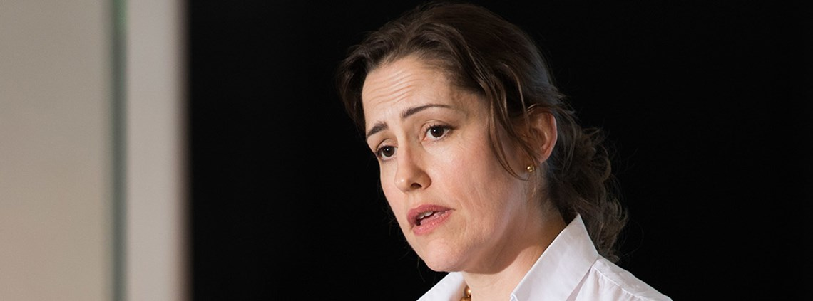Government minister Victoria Atkins has announced a review of the Modern Slavery Act © PA Images