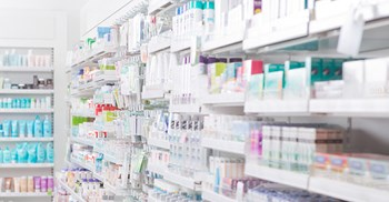 "Stockpiling medicines is ""not anything new, it's part of what we do as a profession,"" said Alan Hoskins, procurement director for NHS South of England . © Tyler Olson/stock.adobe.com"