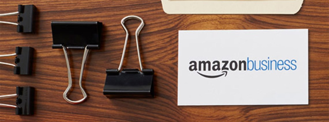 Amazon has been supplying school districts and government bodies in the US for over a year ©Amazon
