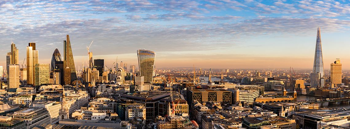 'To reach the top of the profession you need to be based in London more often than not' ©Moofushi/stock.adobe.com