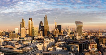 The government has launched a scheme to help make it less London-focused. ©Moofushi/stock.adobe.com