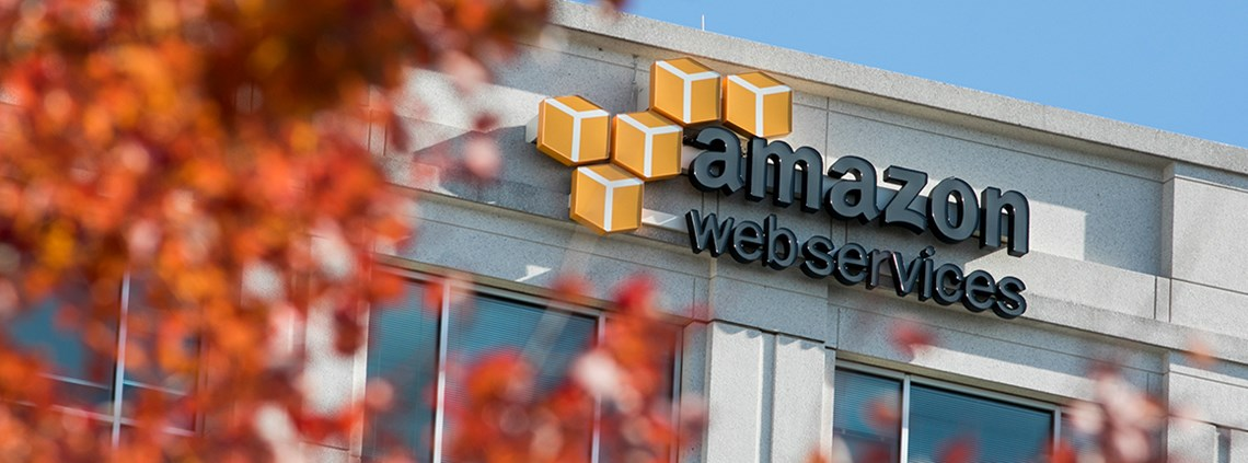 A Bloomberg article cited anonymous sources that said AWS hardware had been compromised ©Kristoffer Tripplaar/Sipa USA/PA Images