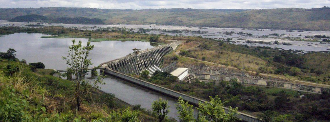 Inga 3 follows two other hydroelectric dams built on the Congo River © Reuters/Adobe Stock