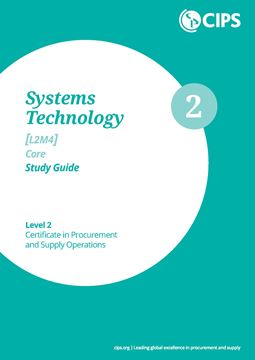 L2M4 Systems Technology (CORE) - Study Guide