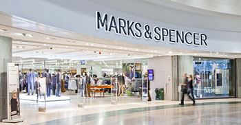 M&S also topped a Corporate Human Rights Benchmark report for respecting human rights © Rosangela Borgese/M&S