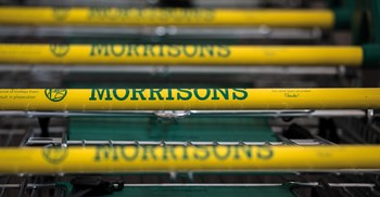 Morrisons could still be liable for compensation claims from one employee's criminal act ©Bloomberg/Getty Images