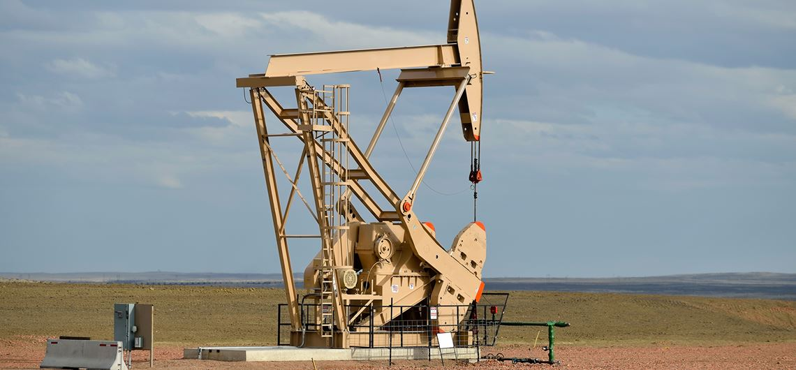 The US has vast reserves of shale oil and gas ©Getty Images