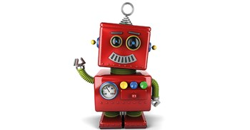 The team felt chatbot technology has the potential to provide the most value to procurement ©badboo/123RF