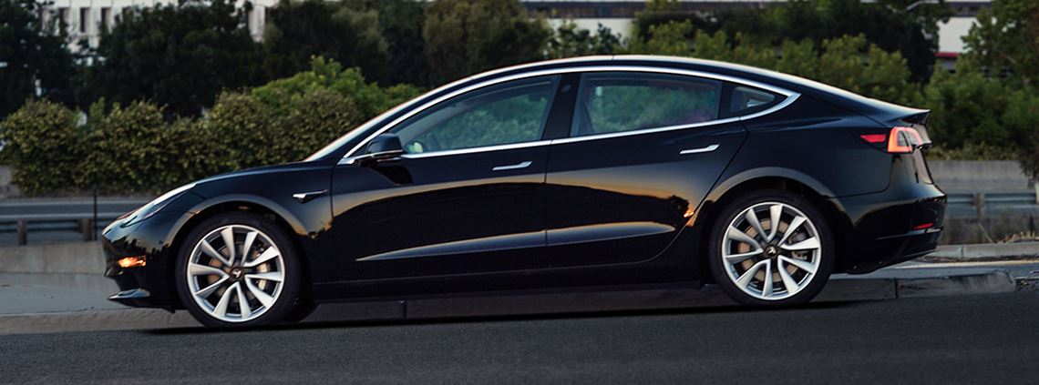 Tesla to buy ultracapacitor maker in $218m deal - Supply