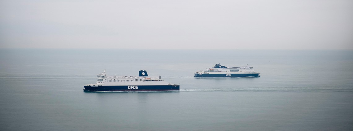 "The PAC said the DfT's procurement process for the ferry contracts had been ""rushed and risky"" © In Pictures/Getty Images"