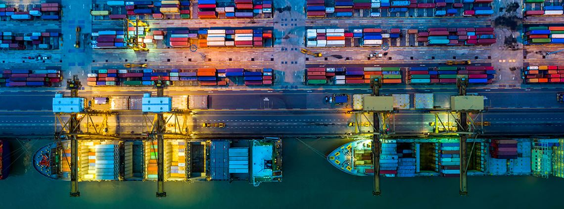 Gulf and Asia dominate emerging logistics markets - Supply