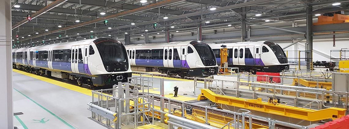 Government seeks answers for Crossrail failures