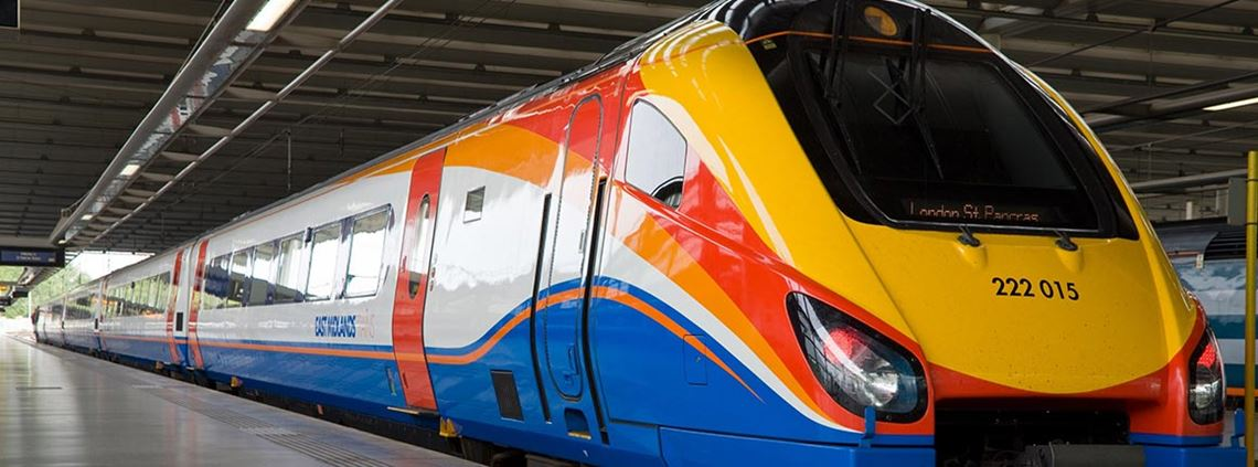Stagecoach had been disqualified from bidding for the East Midlands, South Eastern and West Coast Partnership services © Stagecoach