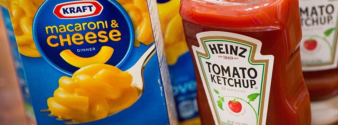 The SEC is investigating procurement at Kraft Heinz © Scott Olson/Getty Images