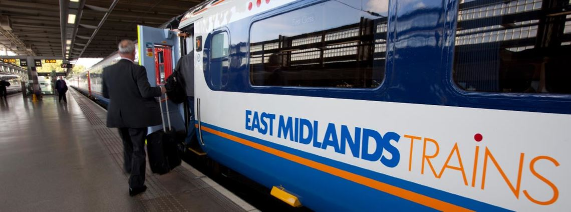 "Arriva was disqualified from bidding on the East Midlands franchise over a ""non-compliant"" bid © Newscast/UIG/Getty Images"