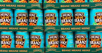 """More comprehensive contract approval policies and processes"" are being developed, said Kraft Heinz. © Photo Universal Images/ Getty Images"