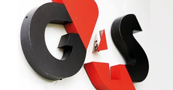 G4S has started a process to improve its supply chain visibility and measure vendors more effectively ©Bloomberg/Getty Images