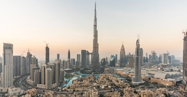 Dubai's start-up revolution - Supply Management