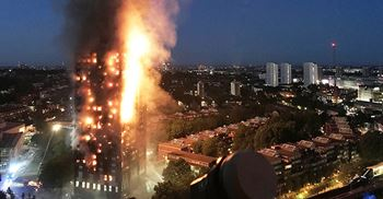 The framework addresses competency failings which contributed to the Grenfell tragedy. © Gurbuz Binici /Getty Images