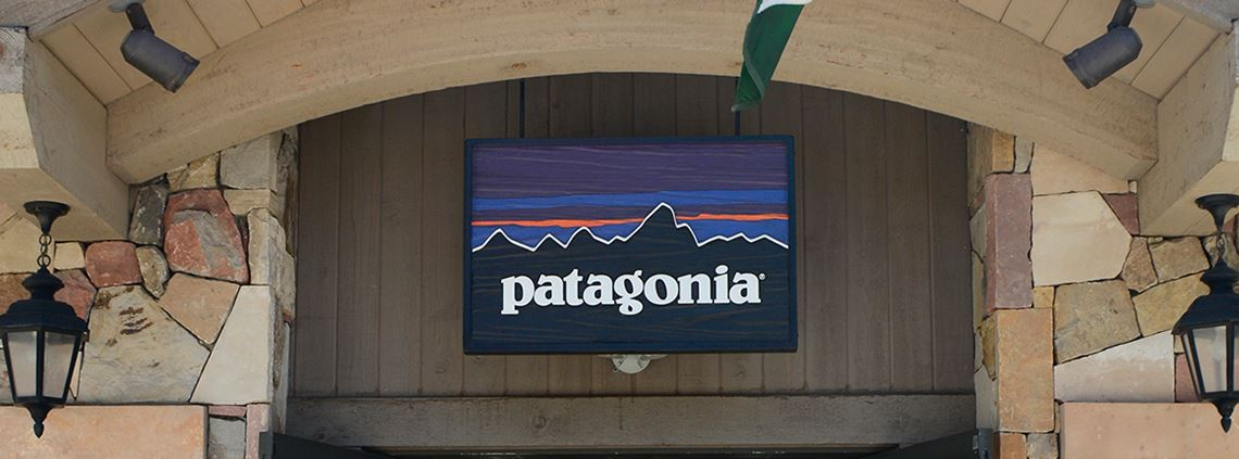 Patagonia repairs customer clothes, yet new clothing sales have still quadrupled ©Getty Images