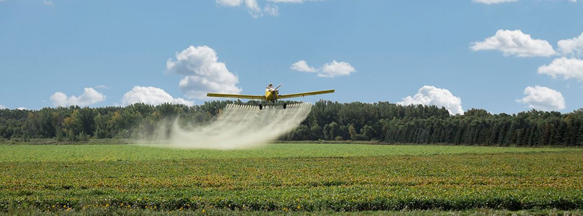 Marks & Spencer was ranked in first place for its policies on pesticide use © Getty Images/iStockphoto