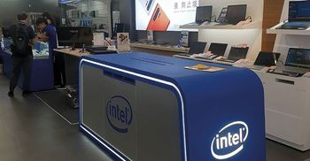 Consolidating point-of-sale suppliers saved Intel more than $2m in its first year