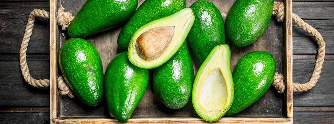 Treated avocados stay ripe for six days, rather than four © Getty Images/iStockphoto