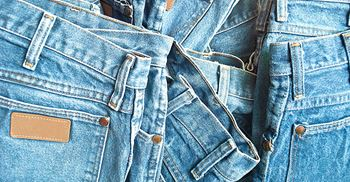 Asos has expanded the pilot across denim jeans, shirts and jackets. © Getty Images/EyeEm