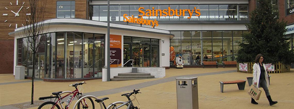 £1bn plan includes increase in renewable energy and innovative refrigeration technology © J Sainsbury plc