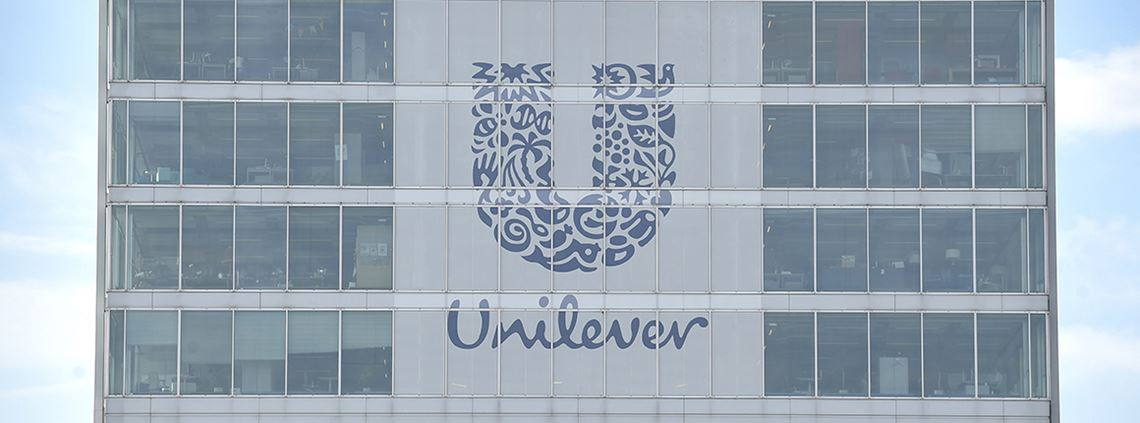 Unilever predicts lasting changes to consumer behaviour as a result of Covid-19 © JOHN THYS/AFP/Getty Images