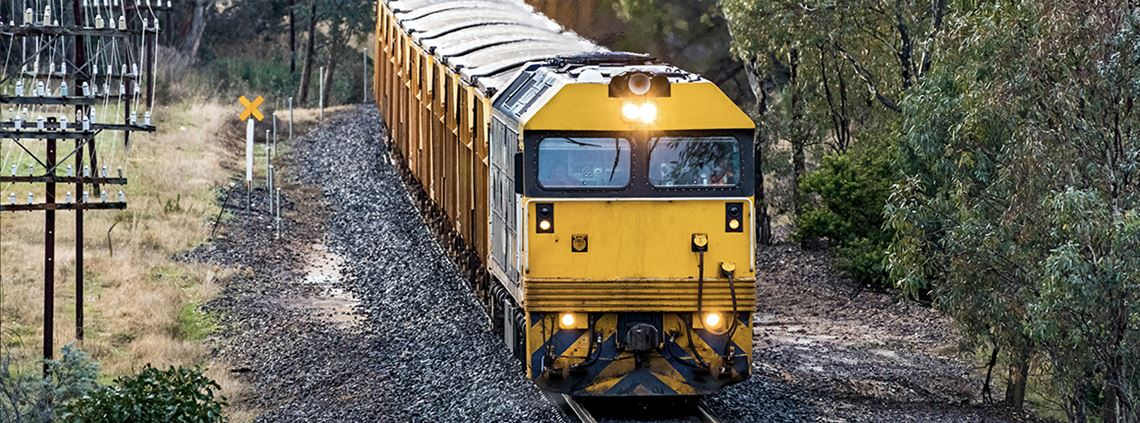 The project aims to create a fast 1,700km freight connection between Melbourne and Brisbane