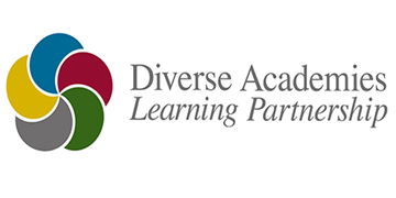 Diverse Academies Learning Partnership logo