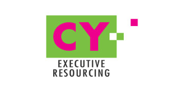 CY Executive Resourcing logo