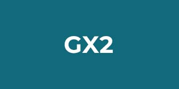 GX2 Technology Group logo